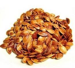 semillas de calabaza calorías y sus beneficios