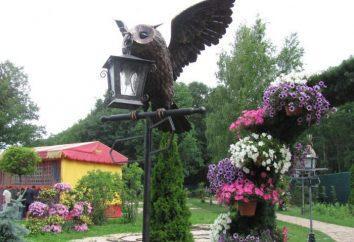Feldman Zoo in Kharkov: Fotos, Bewertungen, wie in den Zoo erhalten