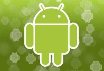 Choisissez des applications utiles pour Android