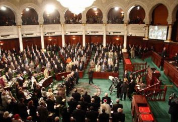 Was ist die konstituierende Versammlung?