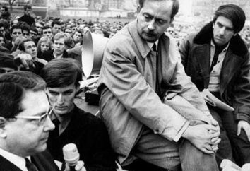 Filozof Darendorf Ralf: biografia, zdjęcia i ciekawostki