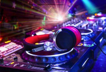 DJ – un trabajo … DJ. Características profesión. Los mejores DJs del mundo