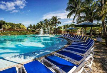 Be Live Turquesa Experiencia 4 * (Cuba, Varadero): descripción del hotel, servicios, comentarios