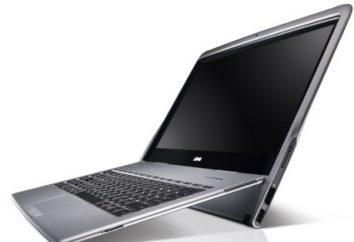 Kto wpadł na najcieńszym laptopem?