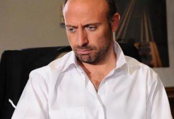 Halit Ergenç: biografia wybitnego tureckiego aktora