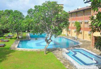 El Long Beach Resort, Sri Lanka, Koggala fotos y comentarios