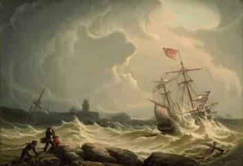 La scala di Beaufort come elemento essenziale della navigazione moderna
