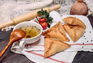 Sekrety kuchni tatarskiej są proste i wyrafinowane w tym samym czasie