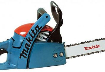 Chainsaw Makita DCS4610-40: description, spécifications, manuels, critiques