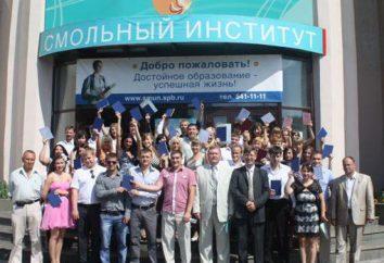Smolny Instytut Rosyjskiej Akademii Edukacji