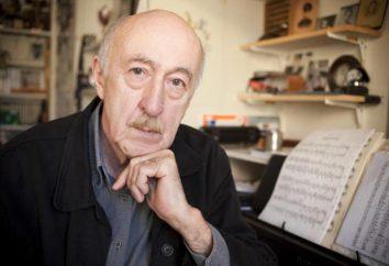 Otar Ioseliani, reżyseria: Biografia ze zdjęciami