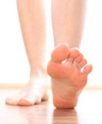 Heel spurs: trattamento con rimedi popolari (iodio, aceto, uovo)