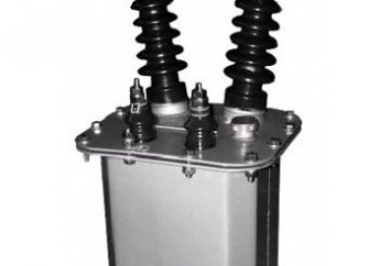 Transformador de tensión – un instrumento indispensable