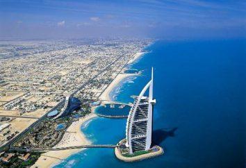 Y quiere saber qué país es el capital de Dubai?