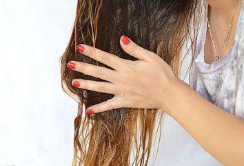 Oleje do włosów: opinii i zaleceń