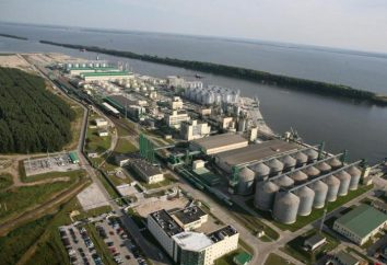 La Russia sta sviluppando porti e paesi vicini frustranti