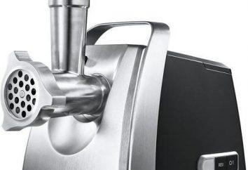Mincer Bosch MFW 68640 – maszyny wielofunkcyjne