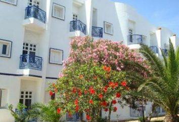 Hôtel Eden Club 3 * (Tunisie, Monastir): photos et commentaires