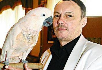 Biografia do ator e kinoperevodchika Vasily Gorchakov