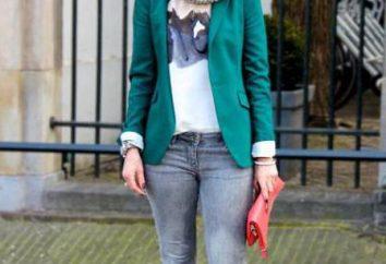 Da cosa indossare la giacca verde? Consigli stilisti