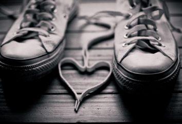 """Die Antwort: """"Ich liebe dich"""", oder plötzliche Anerkennung"""