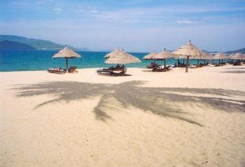 Vietnam, Nha Trang. Opinioni di tutto il resto nel mese di novembre