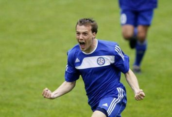 Artem Delkin: kariera futbolu uderzanie