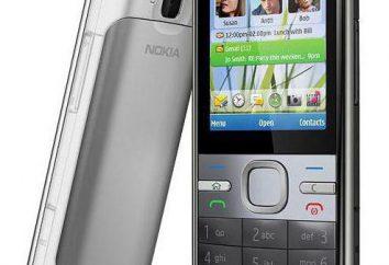 Nokia C5. Smartfony. Ceny, recenzje i opinie, cechy