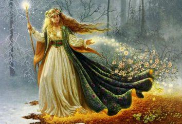 Dea Freya – la dea dell'amore. Come comunicare con la dea Freya: rituali