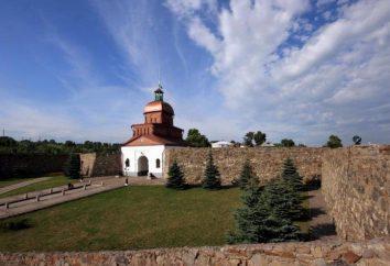 Miasto Novokuznetsk atrakcje opis, historia i opinie
