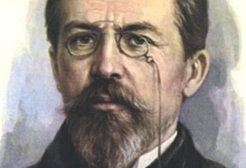 Anton Pavlovich Chehov. « Lottes »: Résumé des travaux