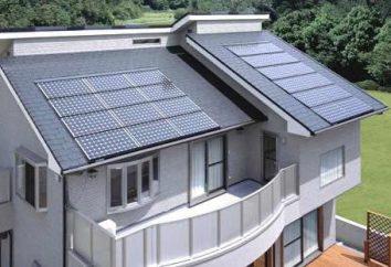 Inversor para painéis solares: tipos, esquema, finalidade. Estação de energia solar para casa