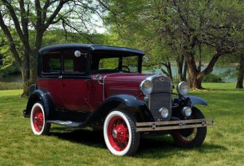 8 dostępne klasyczne samochody zabytkowe, którzy lubią emerytów