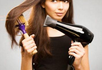 Cómo hacer que el pelo suave y esponjosa? varias maneras