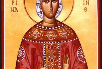 Imieniny a dzień Catherine Anioł