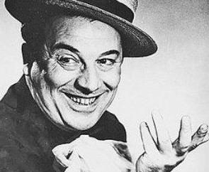 Boris Sichkin – comico Sovietica, il leggendario Buba Kastorskiy