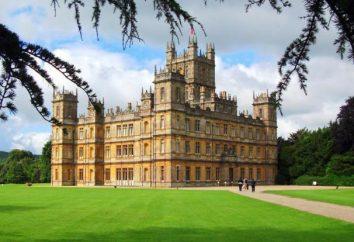"""10 fatti poco conosciuti circa lo spettacolo """"Downton Abbey"""""""