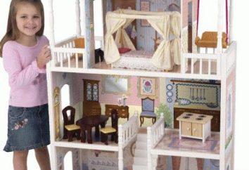 Maison de poupée pour bébé gratuit