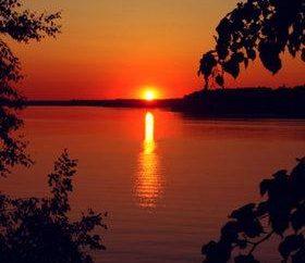 Istra Reservoir – Pearl Moskwa