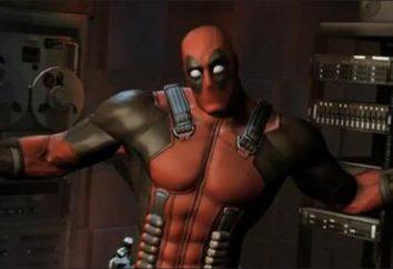 Deadpool: cheat descrizione, trucchi, codici,