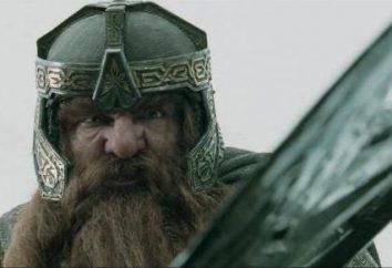 """Enano de """"El Señor de los Anillos"""": personaje inimitable de la trilogía de Tolkien"""
