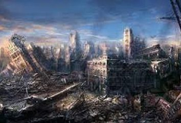 Apocalipsis – una predicción sombría o la buena noticia?