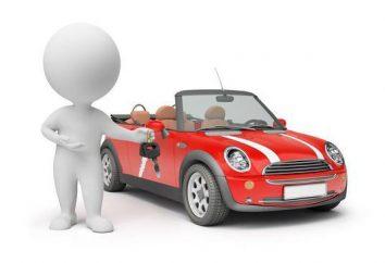 MTPL Versicherung e: Wo und wie bewerbe ich mich?