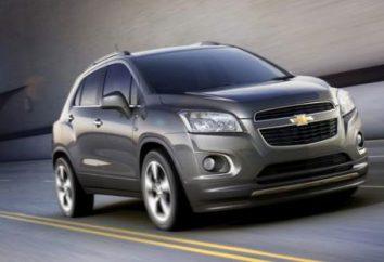 « Camions Chevrolet » une nouvelle façon