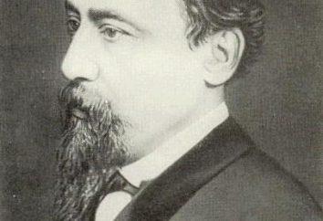 Quando nacque e morì Nekrasov NA? In che anno è nato Nekrasov?
