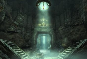 """""""Excavation"""" ( """"Skyrim""""): il passaggio di missioni aggiuntive"""