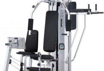 symulator moc Kettler – pierwszy krok do doskonałego ciała