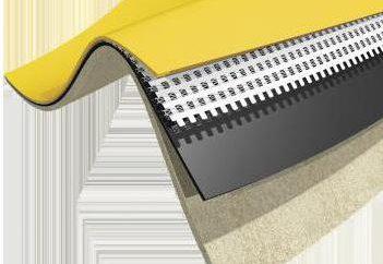 Dampfdurchlässige Dachabdichtung: Typen, Anwendungen und Bewertungen