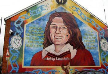 Bobby Sands, el instigador de 1981 huelga de hambre irlandesa: Biografía