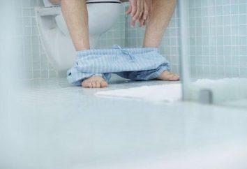 Aby wybrać środek przeczyszczający dla oczyszczenia jelita